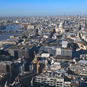Londýn památky