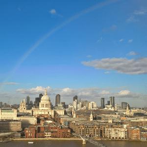 Londýn památky, Tate Modern